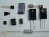 KIT11. REPAIR KIT VESTEL POWER BOARD 17PW16-2
