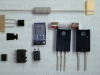 KIT16. 17PW15-6  REPAIR KIT for VESTEL POWER BOARD