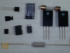 KIT17. VESTEL 17PW15-9 REPAIR KIT
