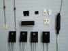 KIT33. REPAIR KIT POWER BOARD MLT666 (VERSION A &B)