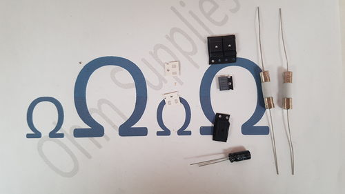 OHM SUPPLIES ltd, LCD & PLASMA REPAIR KITS AND SPARES