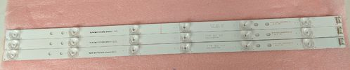 LED ARRAY LC320DUE LG 6916L-1974A*2 6916L-1795A*1 REPLACEMENT
